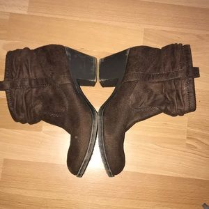 Shoes boots 10